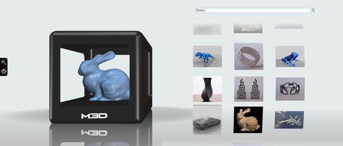 3D yazıcı her eve lazım