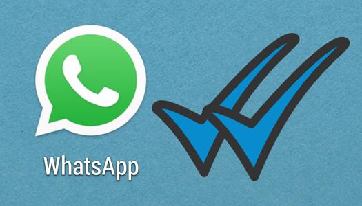 """WhatsApp """"mavi tik"""" özelliği artık hilesiz kapatılabiliyor"""