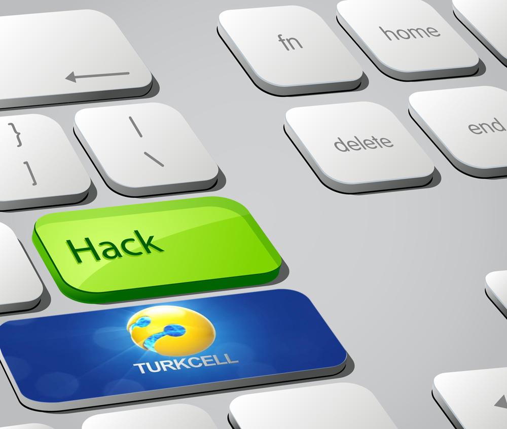 Turkcell Müşteri Hizmetleri Twitter hesabı Hack'lendi