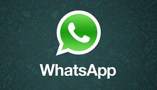 WhatsApp bilgisayarlara  geliyor!