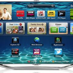 Samsung TV kullananlar dikkat!