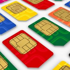 SIM kart üreticisi hack'lendi
