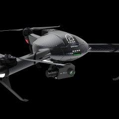 Saatte 120 kilometre hıza ulaşabilen drone
