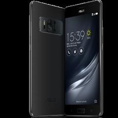 CES 2017; Dünyanın 8 GB RAM'li ilk telefonu: Zenfone AR