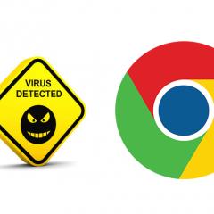 Chrome'da Sahte Yazı Tipi Tehlikesi!