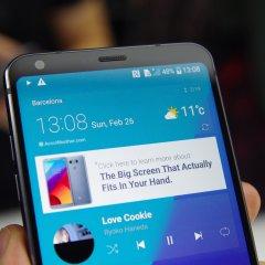 LG'nin ilkleri barındıran telefonu: G6