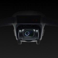 DJI'ın mini drone'u : DJI Spark