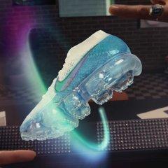 Nike ve Dell'den Sanal Gerçeklik ile Ayakkabı Tasarımı