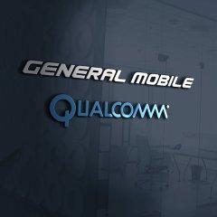 General Mobile Qualcomm ile lisans anlaşması imzaladı