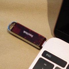 Dünyanın en küçük 1 TB USB sürücüsü!
