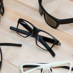 Karşınızda Intel'in yeni akıllı gözlüğü: Vaunt {Video}