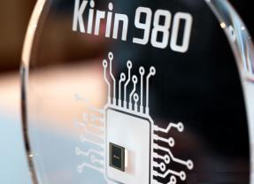 Dünyanın ilk 7 nm işlemcisi: Kirin 980