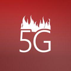 4G'den 50 kat hızlı : 5G