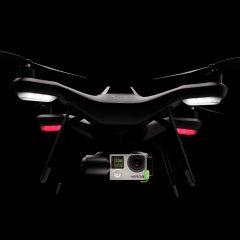 Dünyanın ilk akıllı Drone'u