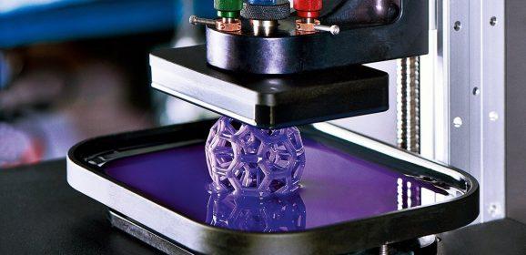 3D yazıcılarda ilginç güvenlik açığı!