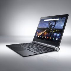 Dell'den derinlik algılayabilen 3D kameralı tablet: Venue 10 7000