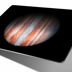12,9 inç ekranlı iPad Pro resmen duyuruldu {video}