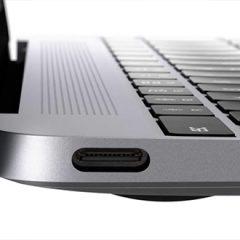 MacBook port sorunu çözülüyor!