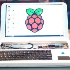 10 bin adet Raspberry Pi satan SAMM'den eğitim projesi