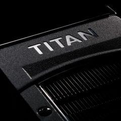 Dünyanın en hızlı grafik kartı: GeForce Titan X
