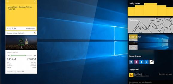 Windows 10 Anniversary Güncellemesi Çıktı! Yükle!